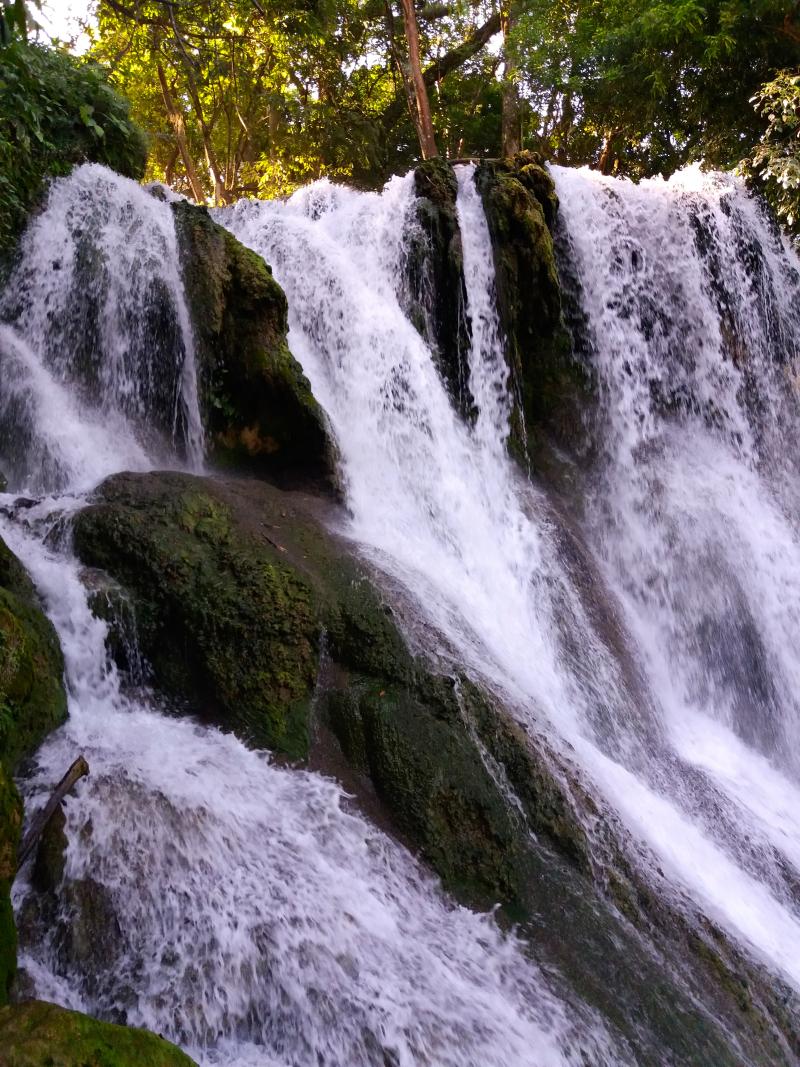 Cascadas Huasteca (2)