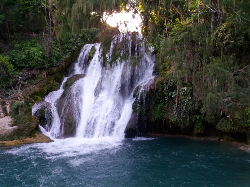 Cascadas Huasteca (8)